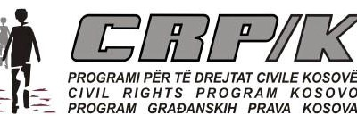 Civil Rights Program Kosovo (CRP/K)